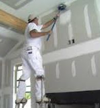 Drywall & Drywall Repair