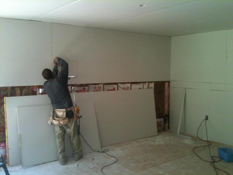 adding more walls