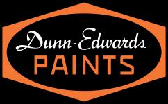 dunn edwards paints logo